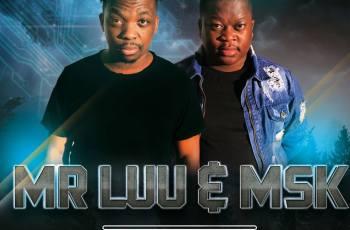 Mr Luu & MSK feat. Professor & Nelz - Uphambene