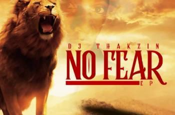 DJ Thakzin - Mlahlo (Afro House) 2018