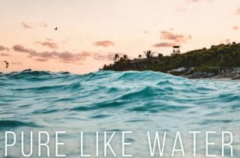 Kaysha - Pure Like Water