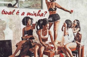 Trigo Limpo - Qual é A Minha (feat. DJ O´Mix) 2018