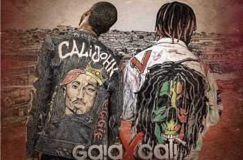Gaia x Cali - Wawera (feat. Abdiel & Eric Rodrigues) 2018