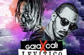 GaiaXCali - Levítico (EP) 2018