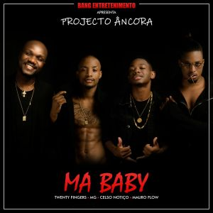 Twenty Fingers, MG, Celso Notiço & Mauro Flow - Ma Baby