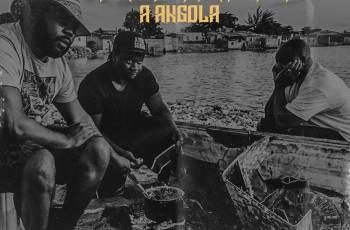 Army Squad - Bem-Vindos a ANGOLA