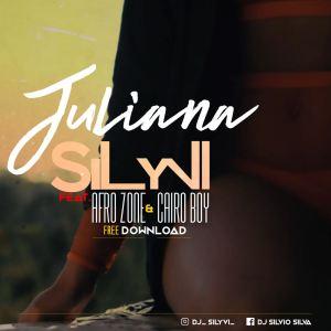 Dj Silyvi feat. AfroZone & Cairo Boy - Juliana