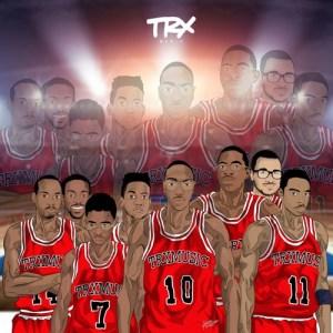 TRX Music - Em Frente