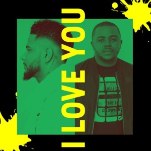 Alirio feat. Afrikan Beatz - I Love You (Original)