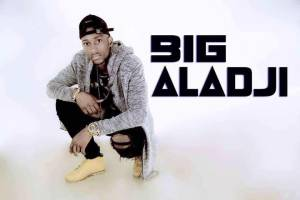 Big Aladji - Cherry (Afro House) 2018
