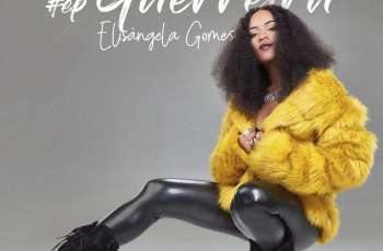 Elisângela Gomes - Guerreira (EP) 2018