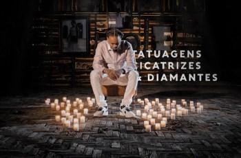 NGA - Tatuagens Cicatrizes & Diamantes