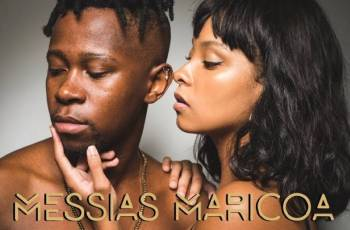 Messias Maricoa - Meu Assunto (Tarraxinha) 2018