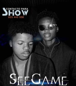 See Game - Tu És