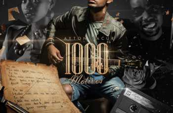 Ayton Sacur - 1000 Motivos (EP) 2018