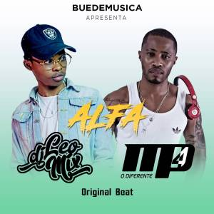 Dj Léo Mix - Alfa (feat. Dj Mp4) 2018