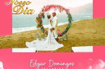 Edgar Domingos - Nosso Dia (feat. Dj Black Spygo) 2018