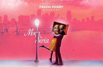 Edmazia Mayembe - Moça Seria (feat. Fredh Perry) 2018