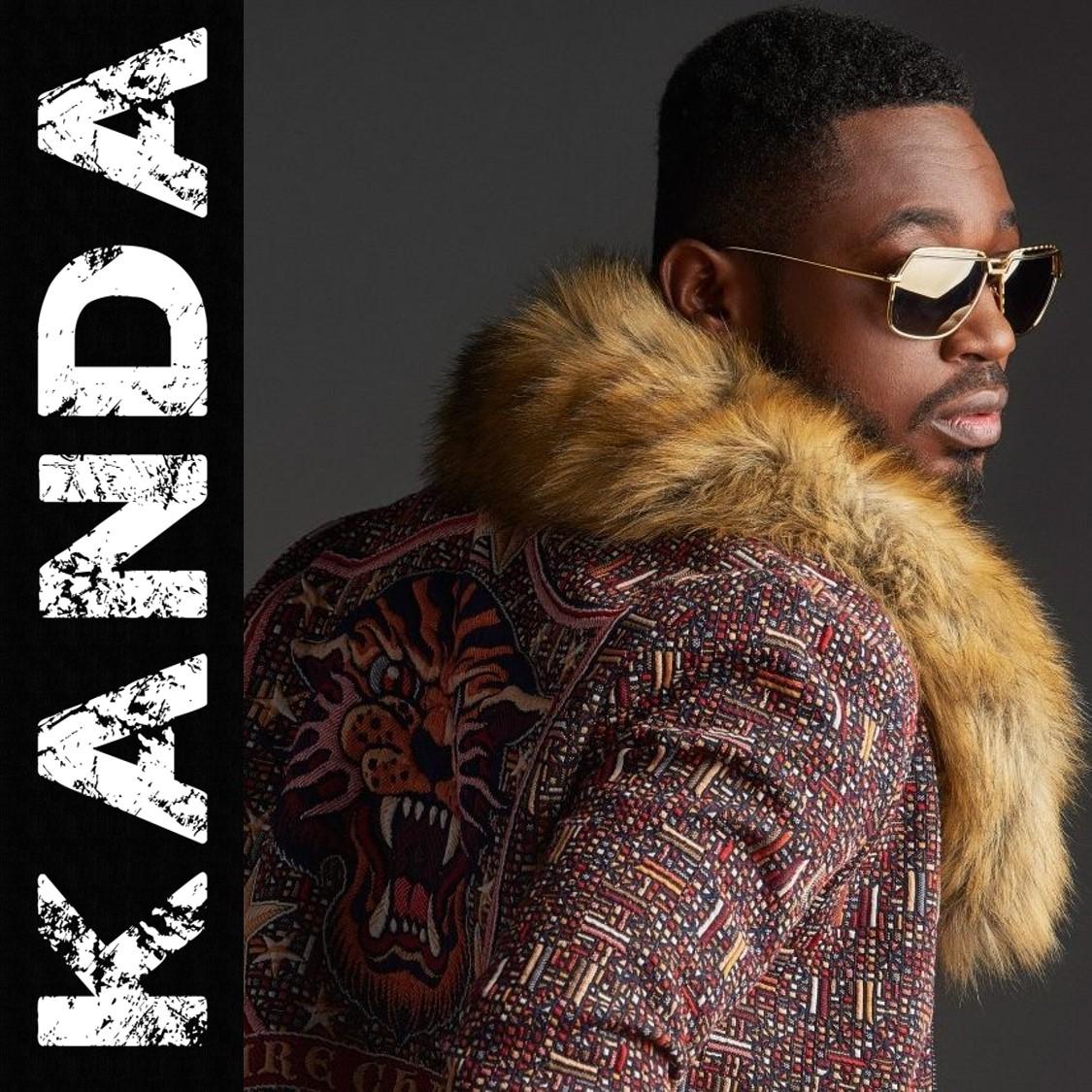 Kanda - Solo Tu (Kizomba) 2018