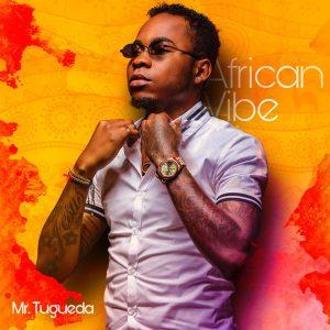 Puto Português - African Vibe (EP)