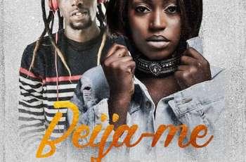 Zaya - Beija-Me (feat. Dj Octávio Cabuata) 2018