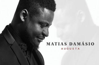 Matias Damásio - Augusta (Álbum) 2018