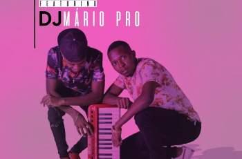 Dj Loy Percussion & Dj Mário Pro - Salú (Fala Angola)
