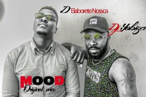 D'Laborate fea. DJ Yobiza - MOOD (Afro House) 2018