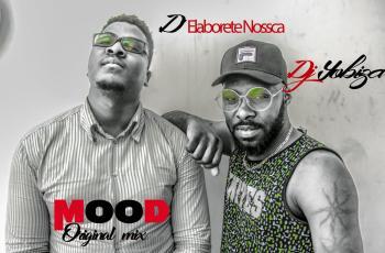 D'Laborate fea. DJ Yobiza - MOOD (Afro House) 2018