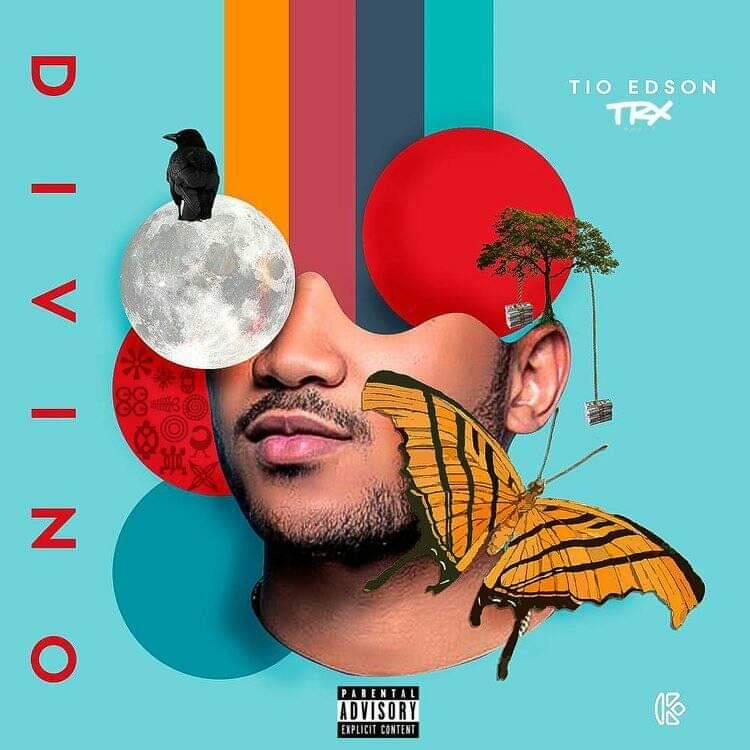 Tio Edson - DIVINO (Álbum) 2018