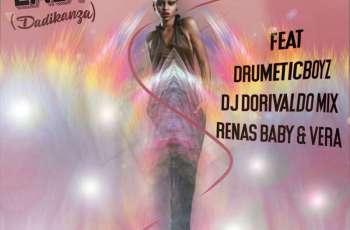 DJ Malvado feat. DrumeticBoyz & Dorivaldo Mix - Lady Boss (Dadikanza) 2018