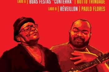 Paulo Flores - Révellion