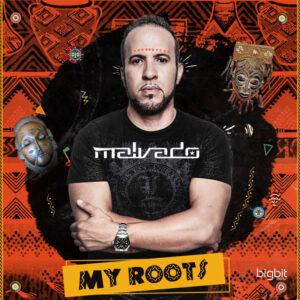 DJ Malvado - Mayele (feat. Yuri Da Cunha, Pullex & Adicuz) 2018