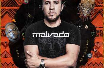 DJ Malvado - DJ Malvado - My Roots (EP) - Mayele (feat. Yuri Da Cunha, Pullex & Adicuz) 2018