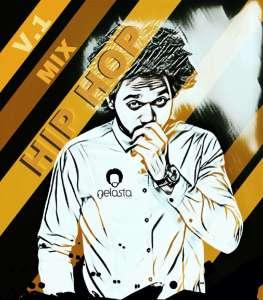 DJ Nelasta - Hip Hop Mix Vol.1 (2018)