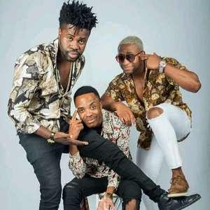 Afro Group - Poeira (feat. Kotingo) 2019