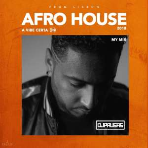 DJ PAUSAS - Afro House Mix