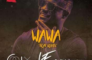 Dj O'Mix feat. Young Family & Os Kotchongos - Wawa (Trap Remix)