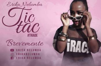 Erika Nelumba - Tic Tac