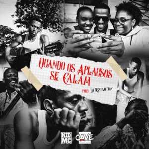Kid MC feat. Paulo Flores - Quando os Aplausos se Calam