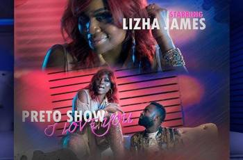 Lizha James feat. Preto Show - I Love You (Prod. Gabeladas) 2019