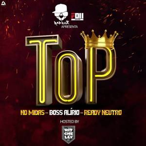 ND MIDAS - Top (feat. Boss Alirio & Ready Neutro)