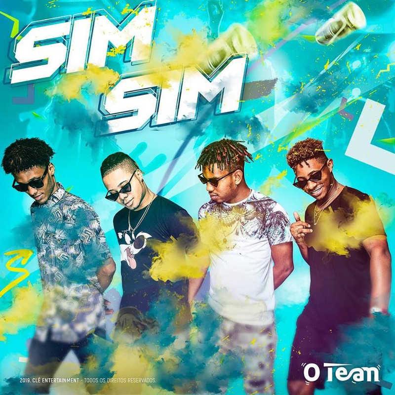 Nerú Americano & Os Santiegos (O Team) - SIM