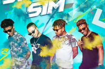 """Nerú Americano & Os Santiegos """"O Team"""" - SIM"""