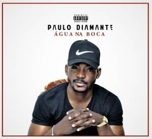 Paulo Diamante feat. Inéditos - Fica de olho