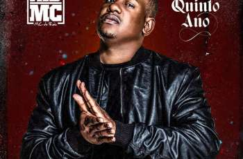 KID MC - Décimo Quinto Ano (Álbum Completo) 2019