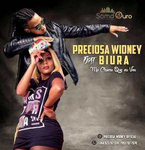 Preciosa Widney feat. Biura - Me Chama que Eu Vou