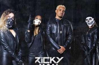 Ricky Man - Bandida