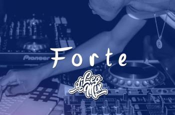 Dj Léo Mix - Forte
