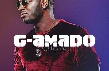 G-Amado - Aléluia (Feat. Charbel)