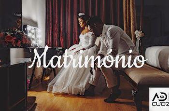 Adi Cudz - Matrimónio (Starring Jessica Pitbull)