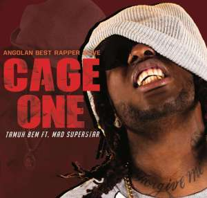 Cage One - Tamuh Bem (feat. Mad Superstar) 2019
